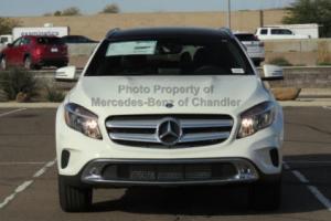 2017 Mercedes-Benz GLA GLA 250 4MATIC SUV Photo