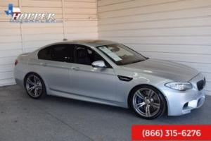 2013 BMW M5 Base HPA