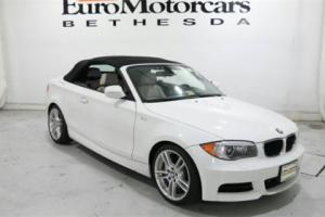 2013 BMW 1-Series 135i Photo