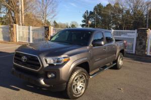 2016 Toyota Tacoma TSS