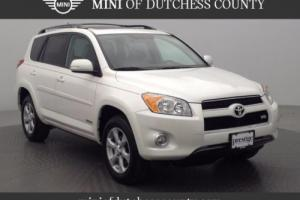 2011 Toyota RAV4 Ltd 4WD Photo