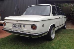 BMW 2002 E10 Coupe Rare Classic