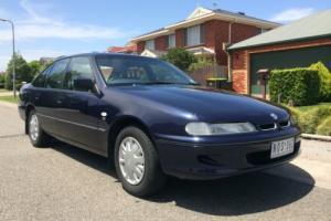 Holden VS One Owner
