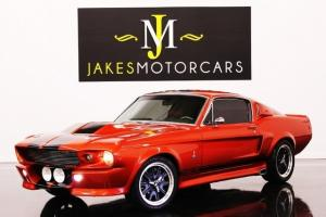 1968 FORD MUSTANG SHELBY GT350 ELEANOR, CAMERA CAR FROM GONE IN 60 SECONDS!!