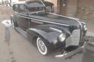 1940 Buick Other 4 door sedan Photo