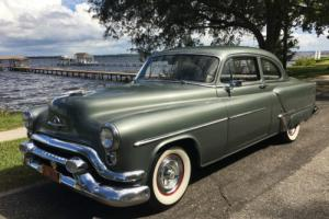 1953 Oldsmobile Eighty-Eight Super 88