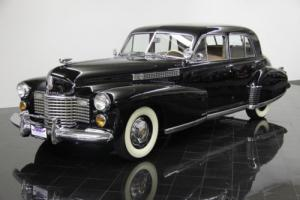 1941 Cadillac Fleetwood Sixty Special Photo