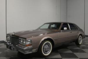 1983 Cadillac Seville