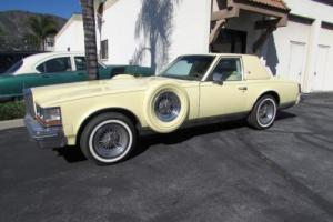 1979 Cadillac DeVille Opra Coupe Photo