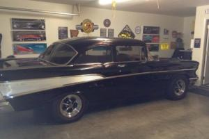 1957 Chevrolet Bel Air/150/210 Belair