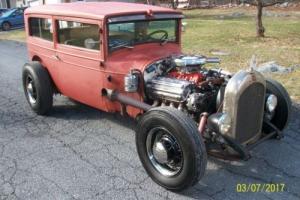 1928 Chrysler Other Photo