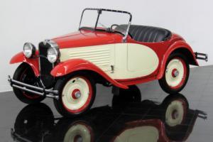 1932 Austin Roadster Photo
