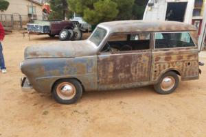1951 Other Makes station wagon Photo