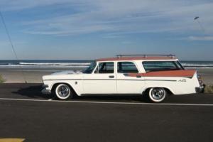 1958 Dodge Sierra Custom Station Wagon