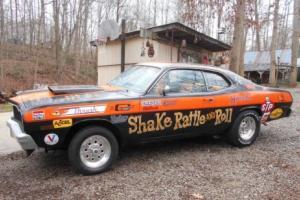 1974 Dodge Dart DEMON