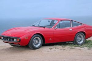 1972 Ferrari 365 GTC/4 for Sale