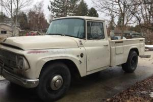1966 International Harvester Other Photo