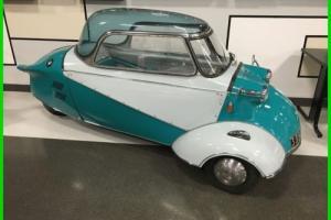 1963 Messerschmitt KR200 Photo