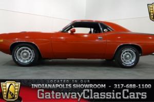 1973 Plymouth Barracuda --