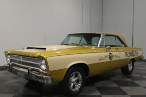 1965 Plymouth Belvedere Photo