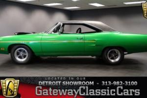 1970 Plymouth Road Runner --
