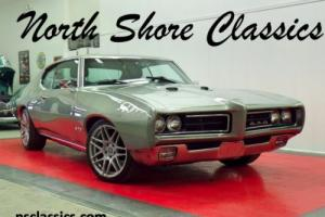 1969 Pontiac GTO NEW LOW PRICE !!! - One of a kind!-REAL PRO TOURIN Photo