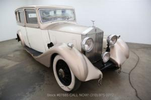 1936 Rolls-Royce Other