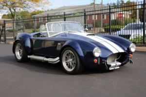 1965 Shelby Shelby Cobra Backdraft Racing Cobra
