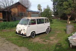 1969 Subaru Other Sambar