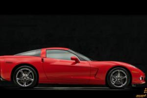2011 Chevrolet Corvette Coupe 1LE