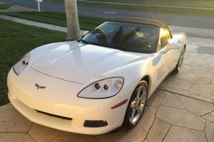 2006 Chevrolet Corvette 3LT