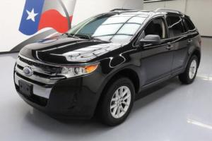 2013 Ford Edge SE V6 CRUISE CTRL ALLOY WHEELS