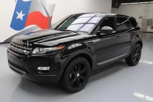 2014 Land Rover Evoque PURE PREMIUM AWD PANO NAV
