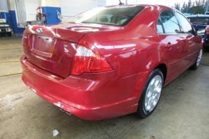 2010 Ford Fusion FUSION SE