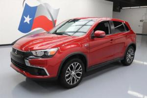 2016 Mitsubishi Outlander Sport ES AUTOMATIC ALLOYS