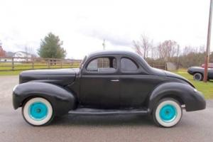 1940 Ford Other --