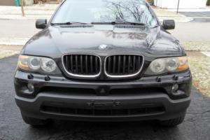 2004 BMW X5 3.0L