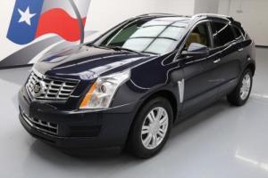 2014 Cadillac SRX LUXURY PANO ROOF HTD SEATS NAV