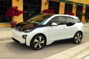 2014 BMW i3 Giga REX