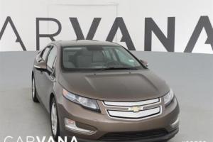 2014 Chevrolet Volt Volt Base