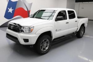 2013 Toyota Tacoma PRERUNNER DBL CAB