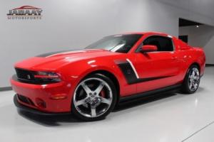 2012 Ford Mustang GT Premium ROUSH RS3