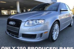 2006 Audi S4 VERY RARE