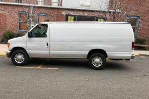 2006 Ford E-Series Van E350