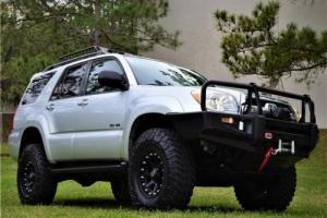 2007 Toyota 4Runner Sport