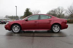 2005 Pontiac Grand Prix 4dr Sedan GTP