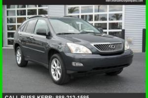 2009 Lexus RX Photo