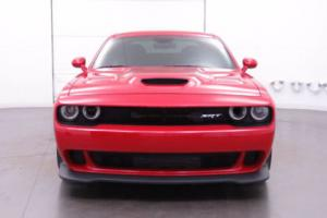 2016 Dodge Challenger 2dr Coupe SRT Hellcat