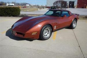 1981 Chevrolet Corvette $1 No RESERVE