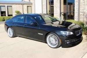 2014 BMW 7-Series ALPINA B7 LWB